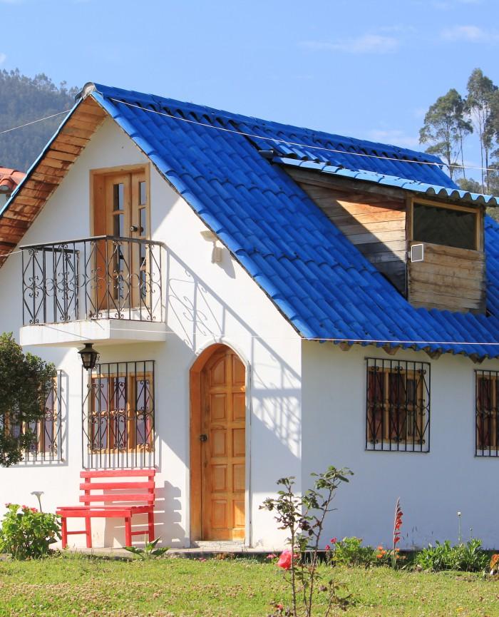 Casa Rose Cottage 2