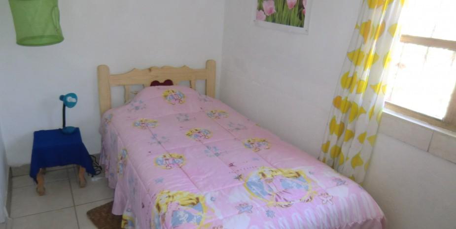 Single bedroom in Casa Imbabura