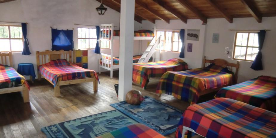 Imbabura dormitory