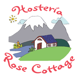 Hostería Rose Cottage – Idyllic Hostel in Otavalo, Ecuador