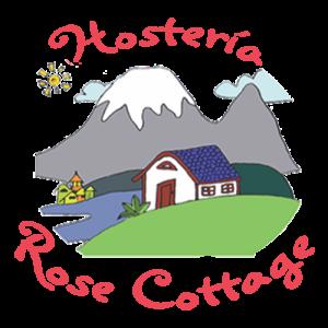 Hostería Rose Cottage – Idyllic Hostel in Otavalo, Ecuador